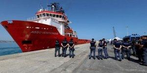 Kurtarma gemilerine 50 bin euroya kadar ceza