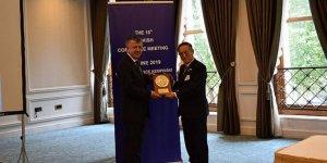 Cihan Ergenç ClassNK Komite Başkanı seçildi