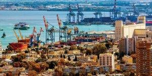 ABD'den İsrail'e 'Çin'e liman kiralama' uyarısı