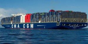 CMA CGM gemileri Arktik'i kullanmayacak