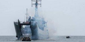 Baltık Denizi'nde hareketli anlar!