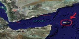 BAE Yemen'in Sokotra adasından çekildi