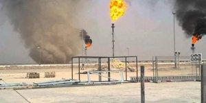 Basra'da petrol şirketine füze saldırısı