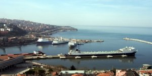 Kilimli'de gemi söküm tesisine tepkiler büyüyor