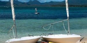 Hint Okyanusu'nun ortasındaki cennet