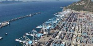 Tanger-Med 2 Limanı Akdeniz'in en büyüğü olacak