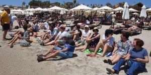 Çeşme'deki halk plajı işgaline son