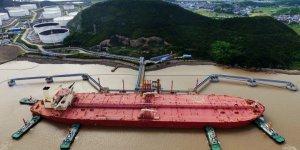 Çin dünyanın en akıllı tankerini inşa etti