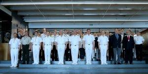 """""""Karadeniz'de deniz güvenliği için işbirliği kaçınılmaz"""""""