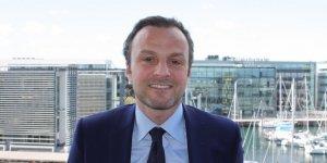DFDS Akdeniz İş Birimi'nin başına yeni atama