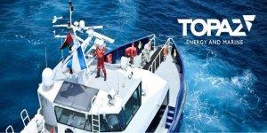 DP World şimdi de Topaz'ı satın aldı