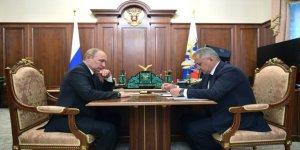 Rusya, nükleer sızıntı iddialarını yalanladı