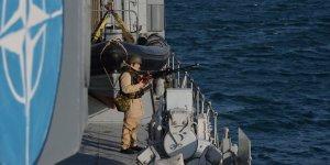 Rus ordusu, NATO gemilerini takip edecek