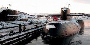 Gizemli Rus denizaltısının kritik özellikleri var