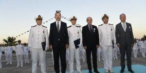 DTO'dan İTÜ Denizcilik Fakültesi'ne destek
