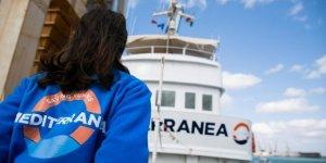 İtalya'da yeni bir kaçak göçmen sorunu