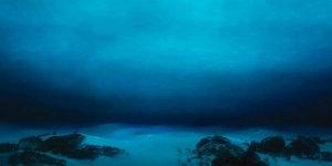 Okyanus altında dünyanın en büyük tatlı su havzası