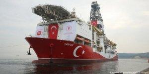 Rumlar sondaj yapabilir, Türkiye'ye yasak!