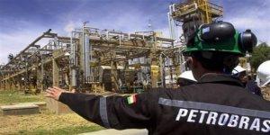 Petrobras, doğalgaz varlıklarını satıyor