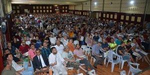 Karacabey Belediyesin'nden destek
