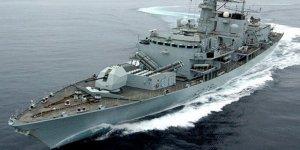 İngiltere Hürmüz yeni savaş gemisi gönderiyor