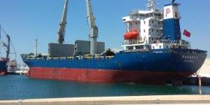 Türk gemisine korsanlar saldırdı