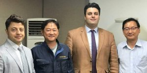 ISGEM Kore ve Yeosu Ocean anlaşma imzaladı