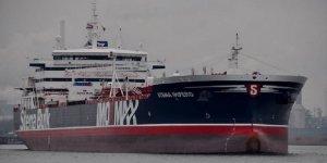 İran, İngiliz tankerine el koydu