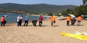 Mersin'de deniz kirliliğine soruşturma