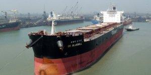 Korsanlar Güney Kore gemisine saldırdı