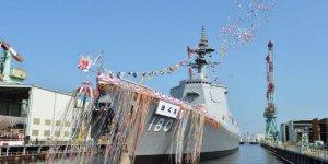 Japon Donanması 2. kez 'Maya'landı