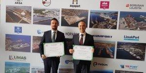 Kuşadası ve Bodrum'a Yeşil Liman sertifikası