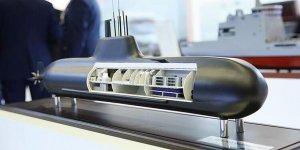 STM, cep denizaltıda gözünü Pasifik'e çevirdi