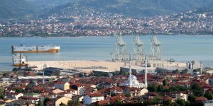 Türk sanayisinin üretim üssü Kocaeli