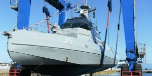 Fransa Suudilere yeni gemilerini teslim etti