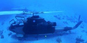 Ürdün, Kızıldeniz'de askeri sualtı müzesi açtı