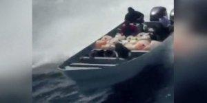 6 teknede 13 ton kokain ele geçirildi
