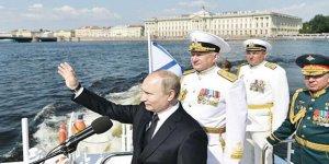 Putin'den orduya 'Hazır ol' emri