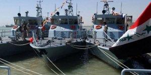 Irak, Basra'da yeni bir deniz üssü kurdu