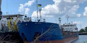 """Ukrayna, Rus gemisine """"resmi olarak"""" el koydu"""