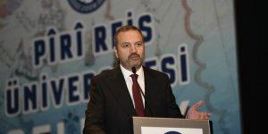 PRÜ'de kaptan köşkü Tamer Kıran'a emanet