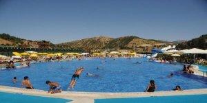 Türkiye'nin yeni turizm kenti Tunceli