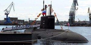 İngilizlerde Rus denizaltıları rahatsızlığı