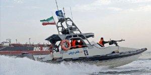 İran Buşehr Limanında 2 tekneye el koydu