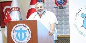 DTO Aliağa'da bölgenin sorunları konuşuldu