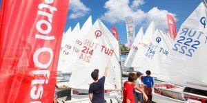 Yelkenler MYK- PO Kupası için açıldı