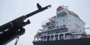 """""""Yabancı gemilere müdahale ediyor"""" iddiası"""