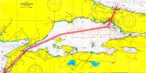 Türk Boğazları Deniz Trafik Tüzüğü kaldırıldı