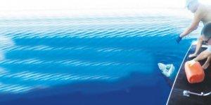 Antalya'da JAWS paniği