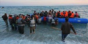 Sahil Güvenlik 7/24 çalışıyor kaçakçılık bitmiyor